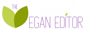 The Vegan Editor