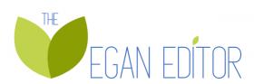 The Vegan Editor